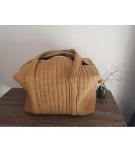 sac à langer ou week-end camel